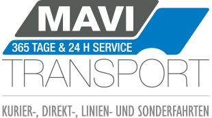 Mavi Transport GmbH
